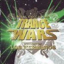 Los Hermanos Album - Royal Cast presents Trance Wars