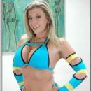 Sara Jay - 300 x 447