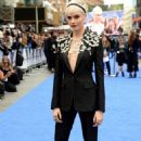 Cara Delevingne – 'Valerian and the City of a Thousand Planets' Premiere in London - 454 x 728