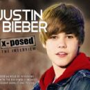 Justin Bieber - X-Posed: The Interview