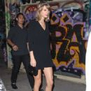 Taylor Swift Night Out In La
