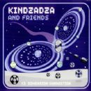 KinDzaDza Album - 13 Dimension Connection