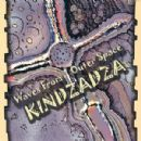 KinDzaDza Album - Waves From Outer Space
