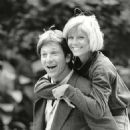 Glynis Barber and Michael Brandon - 454 x 668