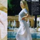 Claudia Schiffer - Elle Magazine Pictorial [France] (1 August 1994) - 454 x 619