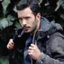 Baris Arduç - Cosmopolitan Man Magazine Pictorial [Turkey] (November 2015)