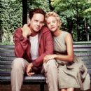Meg Ryan and Tim Robbins