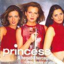 Princess Album - A Hegedű Hercegnői