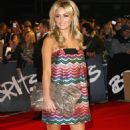 Alex Curran (Gerrard) (born 23 September 1982 In Aintree, Liverpool) Is An English Model, Fashion Columnist For The Daily Mirror And The Wife Of Liverpool And England Footballer Steven Gerrard.