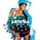 Jamelia Album - Thank You