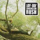 Jay Jay Johanson Album - Rush
