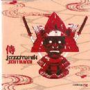 Jazztronik Album - Samurai
