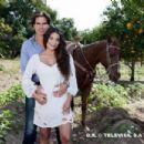 Corazón Indomable- Official Character Photos