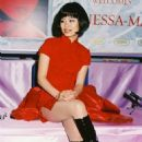 Vanessa Mae - 454 x 564