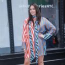 Candice Huffine at AOL Build Series in New York City - 454 x 681