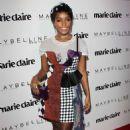 Janelle Monae – Marie Claire Celebrates 'Fresh Faces' Event in LA - 454 x 700