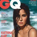 Katrina Kaif – GQ India Magazine (November 2019) - 454 x 588