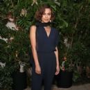Nathalie Kelley – Max Mara WIF Face Of The Future in Los Angeles