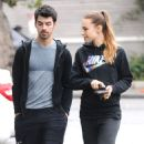 Joe and Blanda went to the gym (December 19, 2013) - 454 x 757
