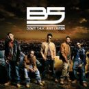 B5 Album - Don't Talk, Just Listen