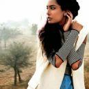 Lisa Haydon - Femina Magazine Pictorial [India] (1 May 2014) - 454 x 743
