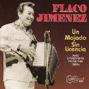 Flaco Jimenez - Un Mojado Sin Licencia