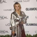Kat Graham – Glamour Women Of The Year Awards in Los Angeles 11/14/ 2016 - 454 x 686