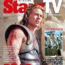Brad Pitt - Stars Tv Magazine Cover [Croatia] (20 August 2010)
