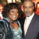 James Pickens Jr. and Loretta Devine