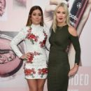 Nikki Sanderson – Missguided Babe Power Perfume Launch in Manchester - 454 x 682