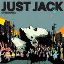Just Jack Album - Overtones
