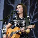 Amy MacDonald - Performs at V-Festival, Day Two in Chelmsford - 22.08.2010