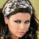 Haifa Wehbe - 250 x 375