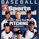 Sports Illustrated Magazine [United States] (31 March 2003)