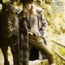 Skye Stracke Spur Magazine Pictorial September 2010 Japan - 294 x 400
