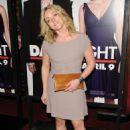 "Jane Krakowski - Premiere Of ""Date Night"" At Ziegfeld Theatre On April 6, 2010 In New York City"