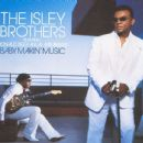 The Isley Brothers - Baby Makin Music