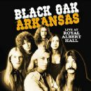 Black Oak Arkansas: Live