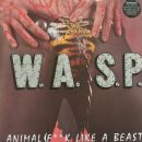 W.A.S.P. Album - Animal (F**k Like A Beast)