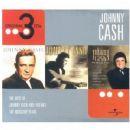 3 Original CDs