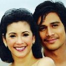 Piolo Pascual and Regine Velasquez
