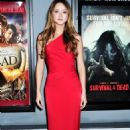 Devon Aoki - At The Rosencrantz And Guildenstern Are Undead Premiere - June 4, 2010