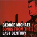 George Michael Album - Songs From The Last Century