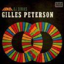 Gilles Peterson - Fania DJ Series