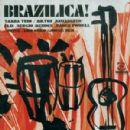 Gilles Peterson - Brazilica!