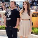 Angelina Jolie - Kung Fu Panda 2 Photocall - Cannes Film Festival (May 12, 2011) - 395 x 594