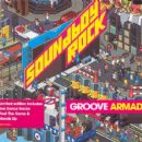 Groove Armada Album - Soundboy Rock