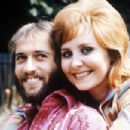 Maurice Gibb and Lulu - 454 x 302