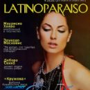 Bárbara Mori - Latino Paraiso Magazine Cover [Russia] (16 April 2012)