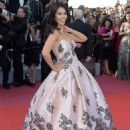 Mallika Sherawat – 'Girls Of The Sun' Premiere at 2018 Cannes Film Festival - 454 x 683